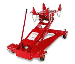 Rental store for HYDRAULIC TRANSMISSION JACK in Santa Clara CA
