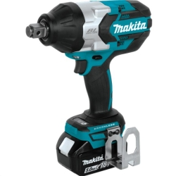 Rental store for 3 4  MAKITA 18V CORDLESS IMPACT WRENCH in Santa Clara CA