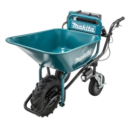 Rental store for MAKITA BATTERY POWERED WHEELBARROW in Santa Clara CA