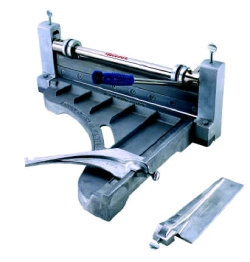 Rental store for RUBBER VINYL ASPHALT FLOOR TILE CUTTER in Santa Clara CA