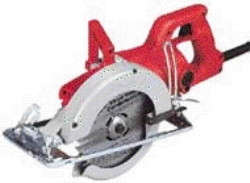 Rental store for 7  WORM DRIVE CIRCULAR SAW in Santa Clara CA