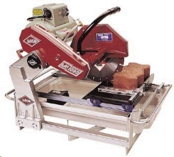 Rental store for ELECTRIC BRICK SAW in Santa Clara CA