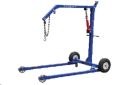 Rental store for TOWABLE ENGINE HOIST in Santa Clara CA