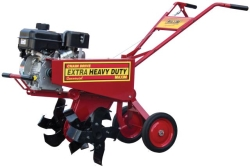 Used Equipment Sales 5.5 HP FRONT TINE ROTARY TILLER in Santa Clara CA