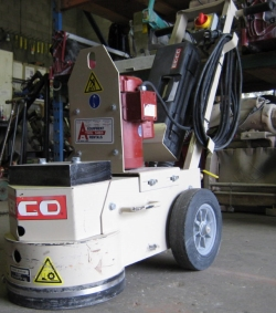 Used Equipment Sales GRINDER, GRIND   STRIP in Santa Clara CA