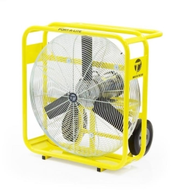Rental store for 30  PROPELLER FAN in Santa Clara CA