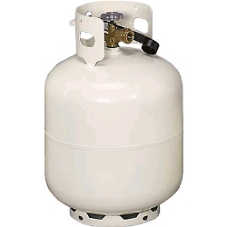 Rental store for 5 GALLON PROPANE TANK RENTAL in Santa Clara CA