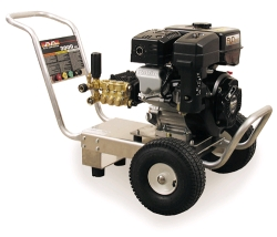 Used Equipment Sales 3,000 PSI GAS PRESSURE WASHER in Santa Clara CA