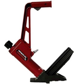 Used Equipment Sales 16 GAUGE HARDWOOD AIR FLOOR NAILER in Santa Clara CA
