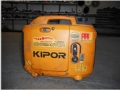 Used Equipment Sales 2000 WATT SILENCED GAS GENERATOR in Santa Clara CA