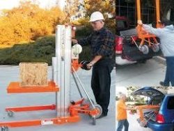 Used Equipment Sales 16  MATERIAL LIFT 650 POUND CAPACITY in Santa Clara CA