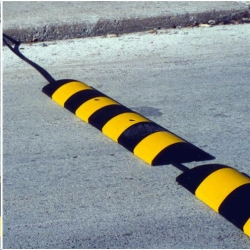 Rental store for SPEED BUMP CABLE PROTECTOR, 6 FOOT in Santa Clara CA