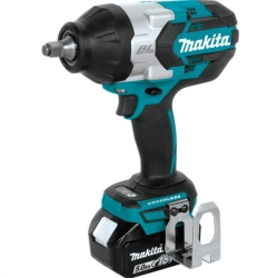 Rental store for 1 2  MAKITA 18V CORDLESS IMPACT WRENCH in Santa Clara CA