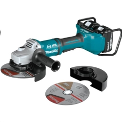 Rental store for MAKITA 7  36V CORDLESS GRINDER in Santa Clara CA