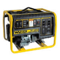Used Equipment Sales 3800 WATT GAS GENERATOR in Santa Clara CA