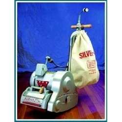 Rental store for HARDWOOD FLOOR SANDER, 8  DRUM in Santa Clara CA