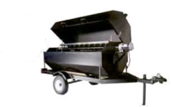 Rental store for LARGE TOWABLE CHARCOAL BBQ with GRILL in Santa Clara CA