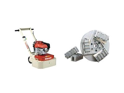 Rent Grinder Supplies