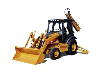 Earthmoving Equipment Rentals in Santa Clara, CA