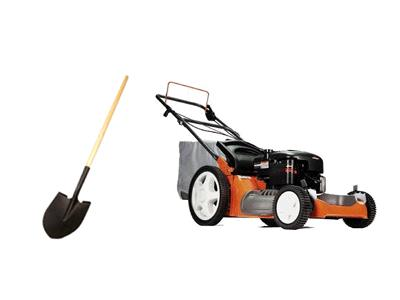 Landscaping Equipment Rentals in Santa Clara, CA