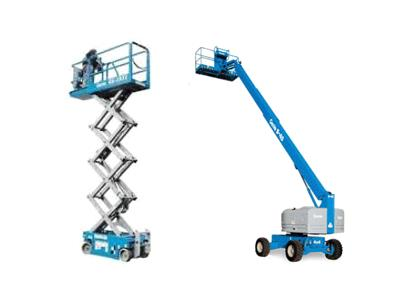 Lift Rentals in Santa Clara, CA