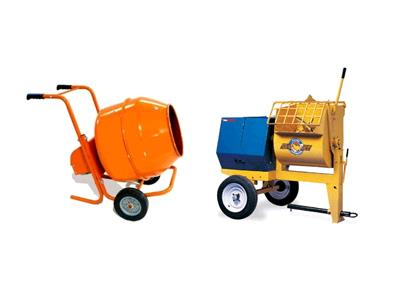 Concrete Equipment Rentals in Santa Clara, CA
