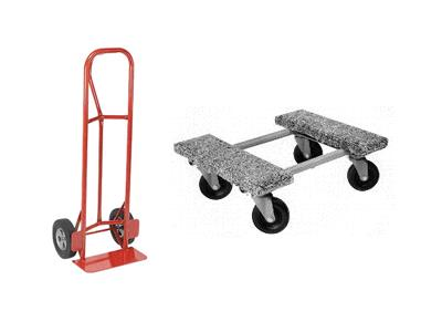 Material Handling Equipment Rentals in Santa Clara, CA